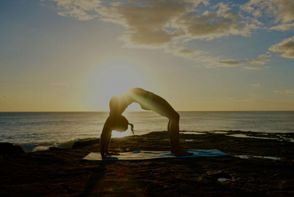 Aqua Nicaragua Yoga Wellness Retreat